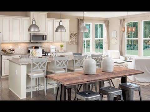 New Homes at Cambria Cove in Midlothian, VA