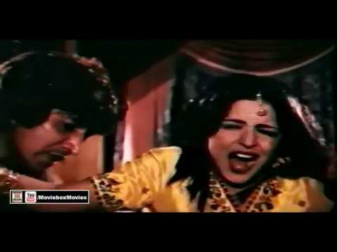 PAWAN GA MAIN PHUL PATIYAN - PAKISTANI FILM BILLA thumbnail