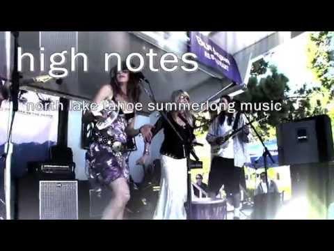 High Notes - Free Music in Lake Tahoe