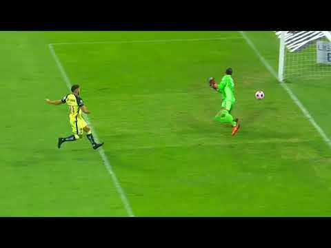 Gol de Henry Martín | América 1 - 0 Tigres | LIGA BBVA MX | Grita México A21 - Jornada 15