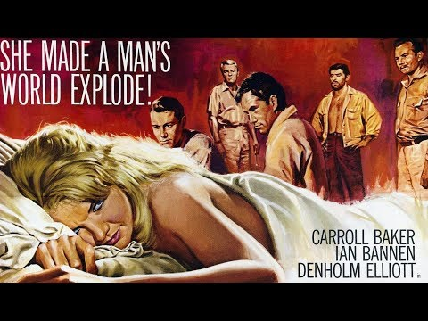 Carroll Baker - Top 23 Highest Rated Movies