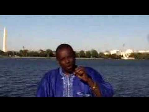 Jean Paul Samputu-Karibu Mungu-Rwanda Music