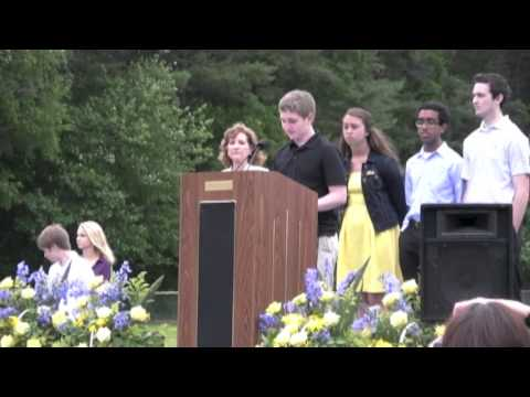 Sam berns funeral