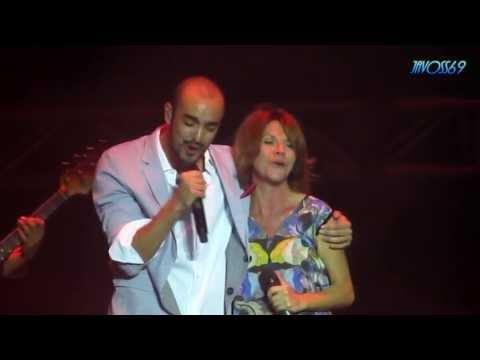 Abel Pintos y Marcela Morelo  Aventura