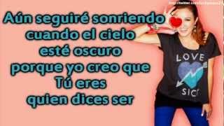 Britt Nicole - Lo Nuevo Del Pop En Inglés 2012 Traducido (Música Cristiana Evangélica)