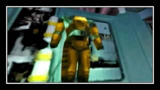 Half-Life Trailer