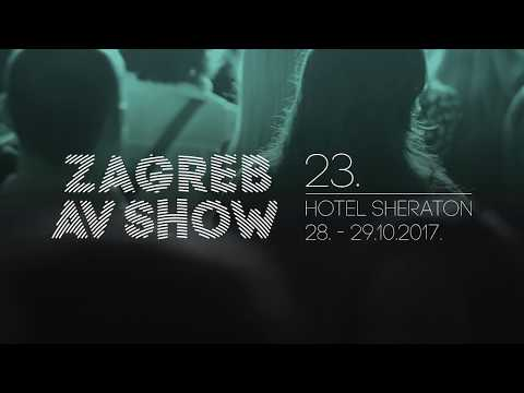 ZAGREB AV SHOW 2017