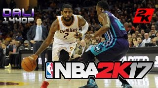 NBA 2K17 PC Gameplay 1440p 60fps
