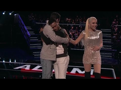 Adam Levine Makes Voice Hopeful Burst Into Tears - Watch the Touching Moment