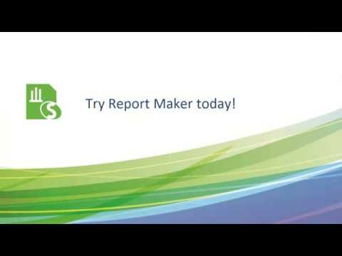 SimaPro Report Maker: A time-saving solution