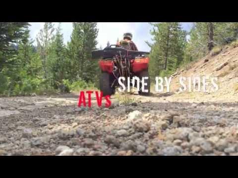 Montana Hunting Equipment Rentals | Big Boys Toys | Bozeman, MT