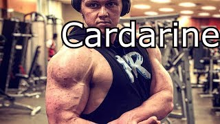 My Experience/Side Effects With Cardarine gw 50156 | Sarms