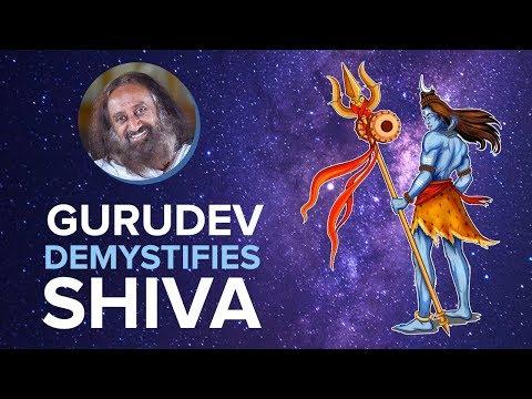The Answer To End All Debates About Shiva!   MahaShivratri   Wisdom Talk By Gurudev