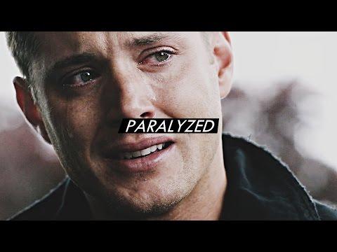 I'm paralyzed [multifandom] [TMC]