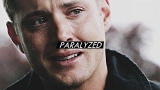 Multifandom [I'm Paralyzed]