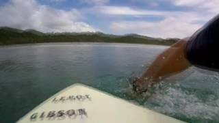 Mejor Primer Truco Para Surfistas Principantes