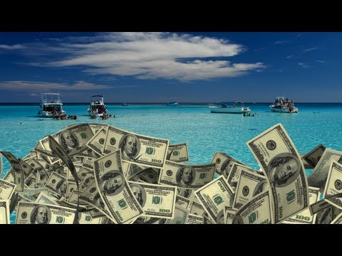 $21 TRILLION Hidden Offshore Worldwide