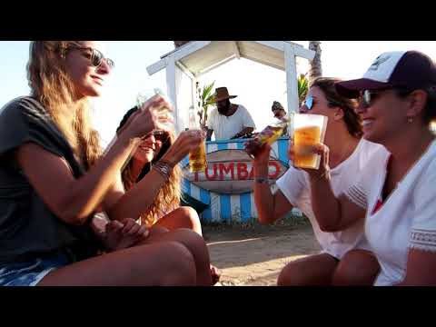 Presentación de la Final de la Spain Kiteboarding League 2019 en Tarifa