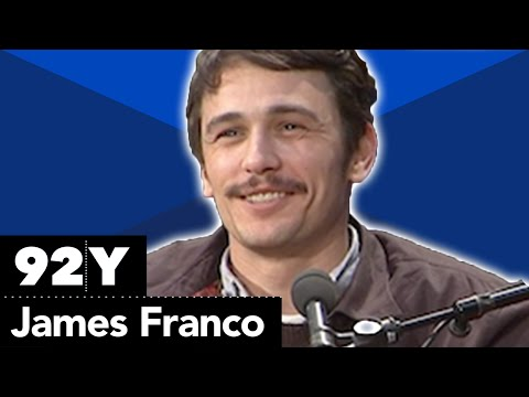 James Franco on Howl: Reel Pieces with Annette Insdorf
