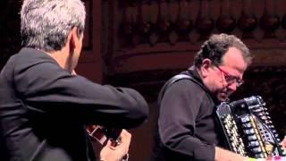 Richard Galliano Sextet - Oblivion (Astor Piazzolla) Sébastien Surel - solo violin