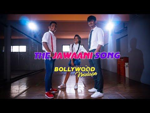 The Jawaani Song – Student Of The Year 2 | Choreography by Bollywood Mixtape. #bollywoodmixtape