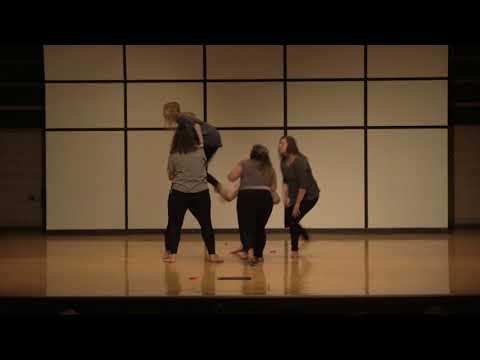 To This Day-Encore (Dance)(Poem by Shane Koyczan)