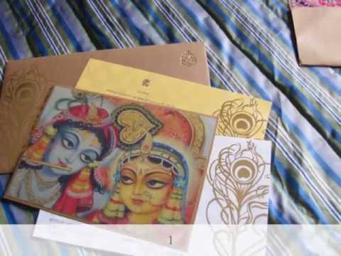 Designer indian wedding invitation cards in kolkata for high end designer indian wedding invitation cards in kolkata for high end marriages arti keyal stopboris Images