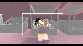 Melanie Martinez - Cry baby (versione ROBLOX)