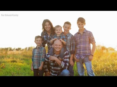 Parents of boy killed on Kansas water slide recall horrific day | ABC News