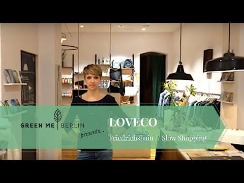 INTERVIEW // LOVECO, Berlin Friedrichshain
