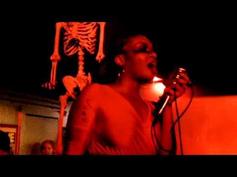 Pretty Ghouls - Freak (2-6-16)