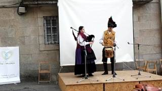 Repertorio de Florencio dos Vilares