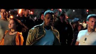 Pacific Rim Uprising Official Tamil Trailer