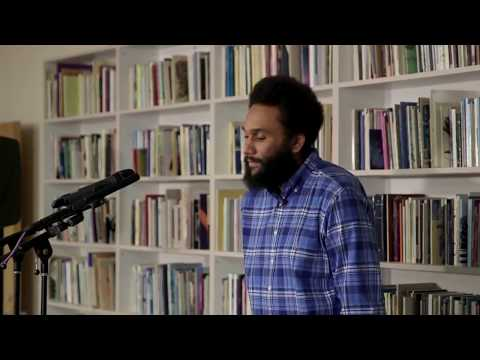 Tongo Eisen-Martin (1) — The Poetry Center