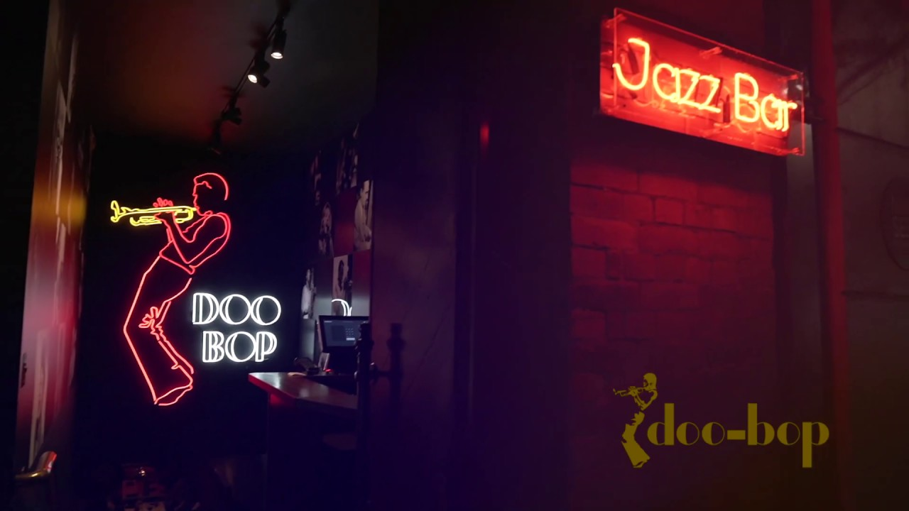 Doo-Bop Bar Brisbane | Live Music Venue | Restaurant | Piano Bar