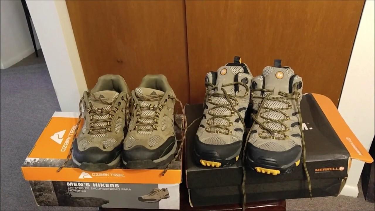 c7d79bbe Merrell Moab Ventilator Mid Hiking Boot