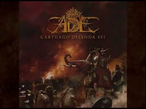 Ade  Carthago Delenda Est Full Album