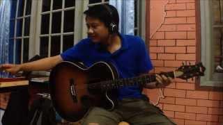 Children Song Acoustic - Pedicab (Becak - Indonesia)