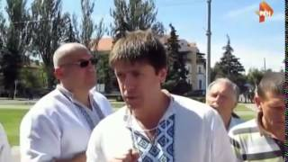 Военная тайна с Игорем Прокопенко 28 02 2015 1 часть