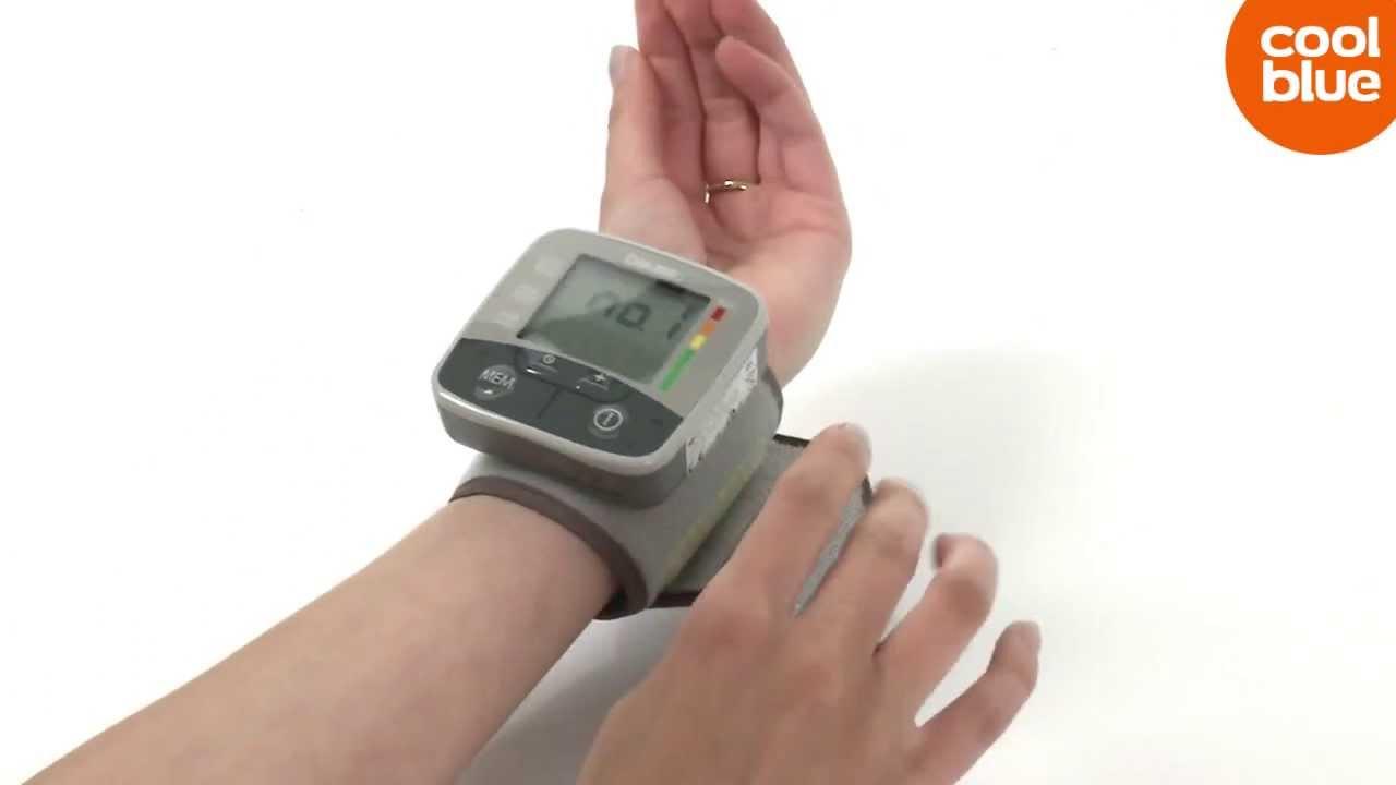 beurer blodtrycksmätare bc32