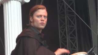 Caligola - Raise Your Head live in Munich