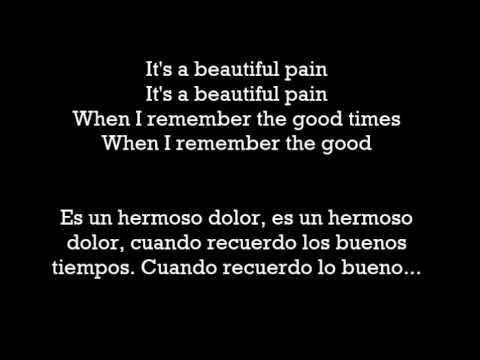 Beautiful Pain - Andy Black (Español).