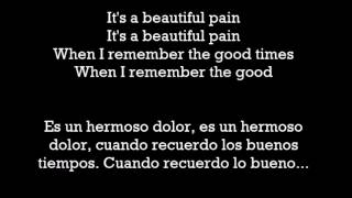 Beautiful Pain - Andy Black (Español).