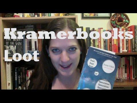 Kramerbooks Loot