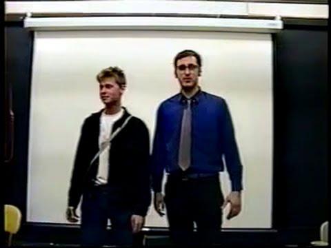 Film School (Tim and Eric)