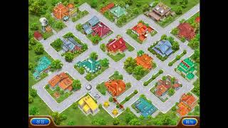 Farm Frenzy: Pizza Party Gameplay