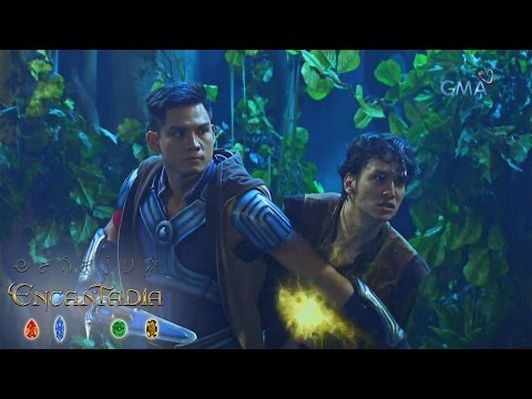 Encantadia: Truth about Kahlil