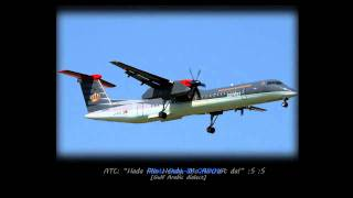 funny atc convos royal jordanian 996 with kuwaiti atc aircraft type
