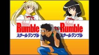 School Rumble - Sentimental Generation - English Fan Dub