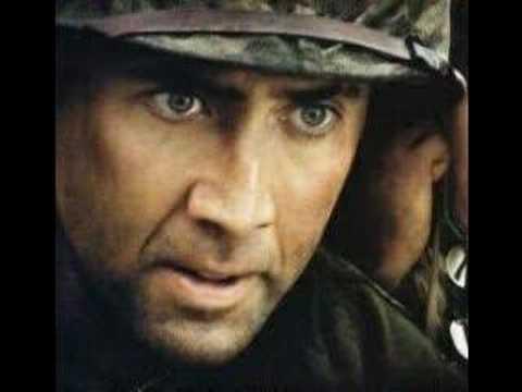 Nicolas Cage ruft bei der Bundeswehr an